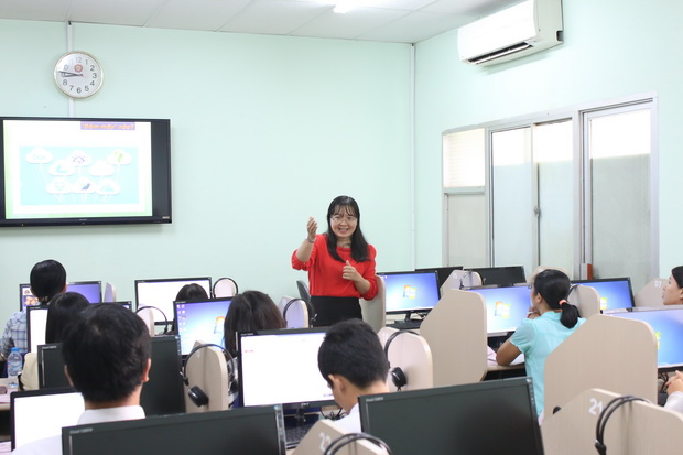 Training Workshop on Designing and Organizing Online Teaching Materials