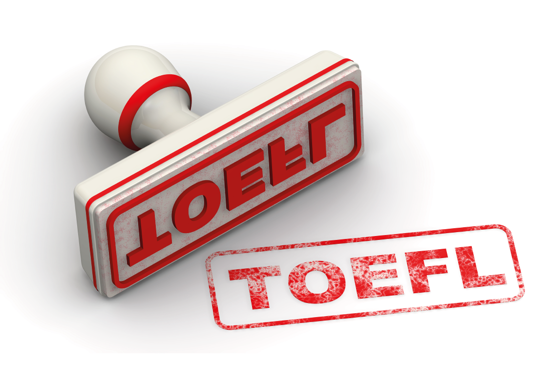 CHƯƠNG TRÌNH TOEFL iBT
