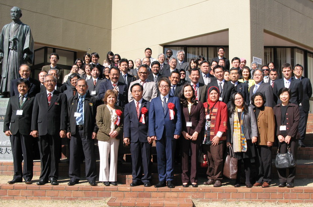 International Symposium in Japan, Feb 21-22, 2014