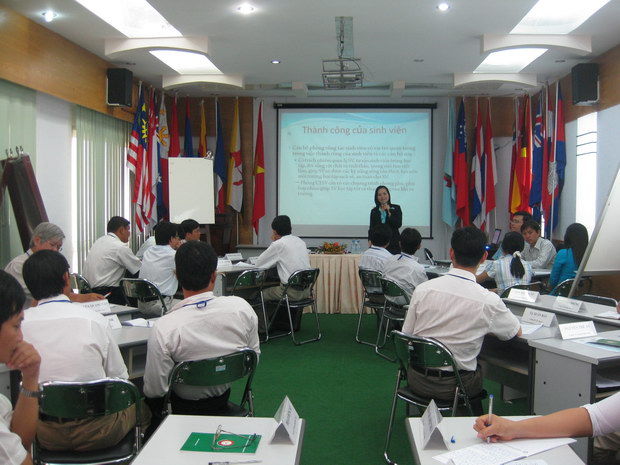 Fulbright Alumni – Sponsored training workshop