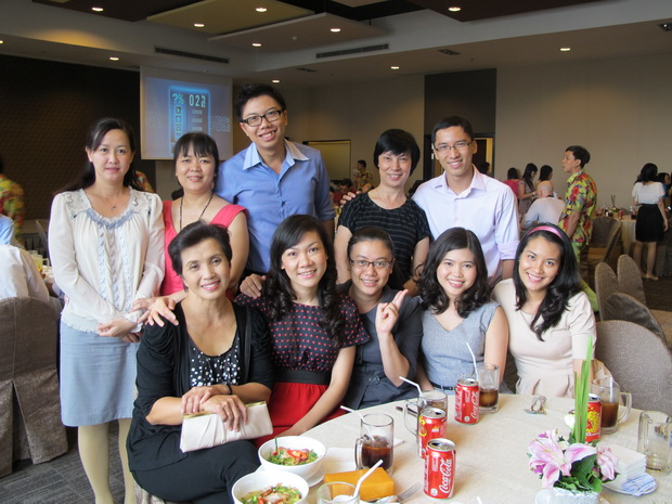 Vietnamese Teachers' Day