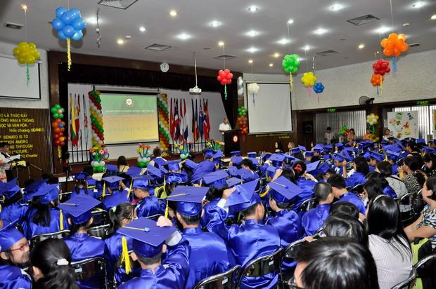 Vui học hè 2012