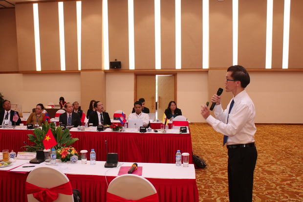 "Educational Forum on ""Integrating the 21st Century Skills into School Education: Best Practices in Southeast Asia"""