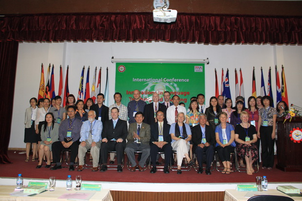 """International TESOL Conference on """"Innovations in Language Teaching and Learning"""""""
