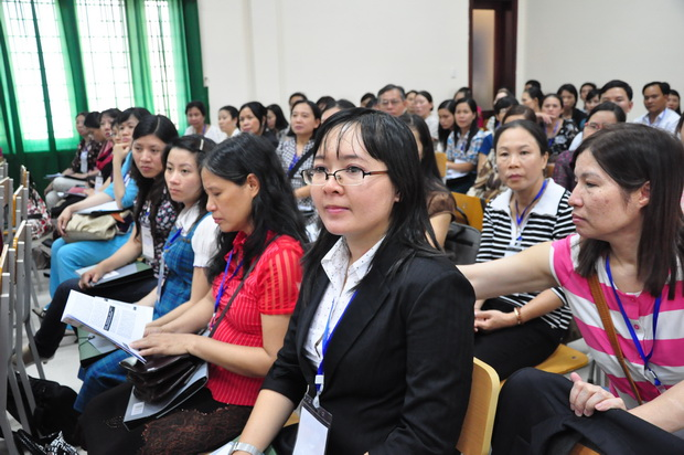 """International TESOL Conference on """"ENGLISH FOR ALL"""""""