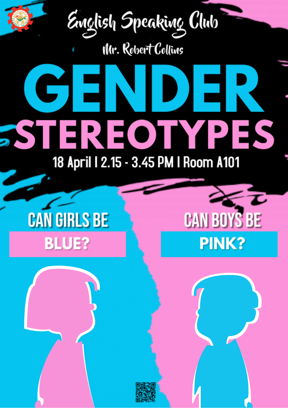 CLB tiếng Anh – Gender Stereotypes